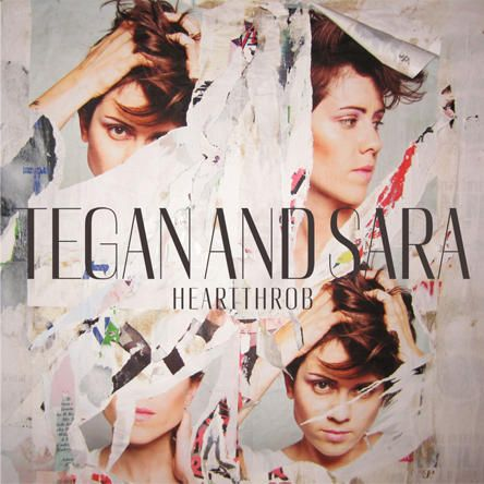 Tegan and Sara - Hearthrob