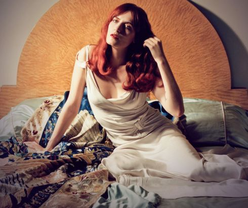 Florence - Lover to Lover