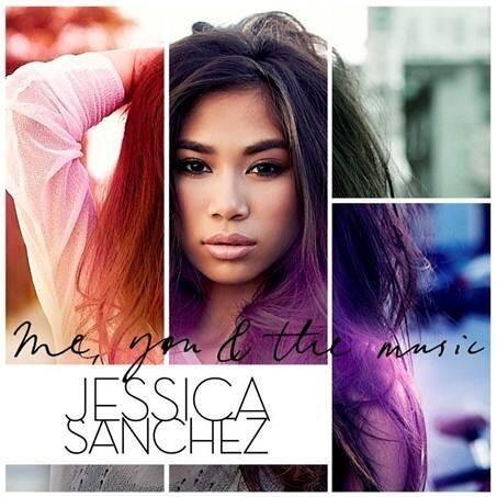 Jessica Sanchez - Album