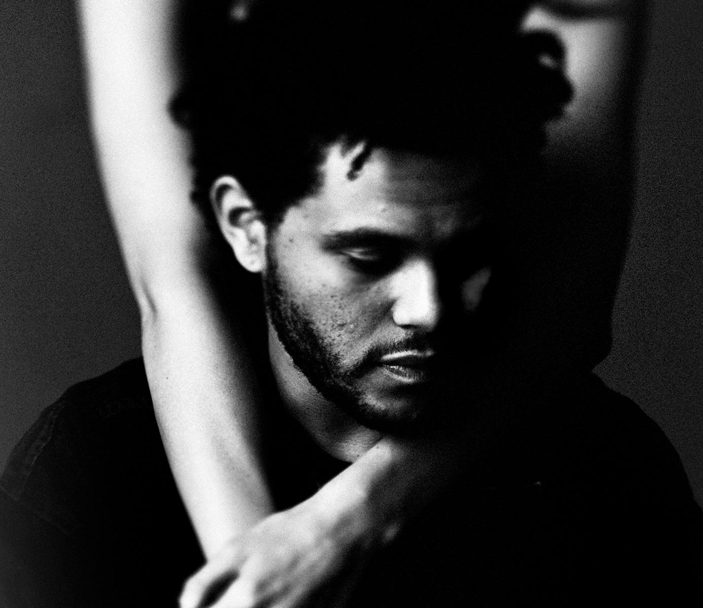 The Weeknd Confirms Title For Sophomore Album Hamada