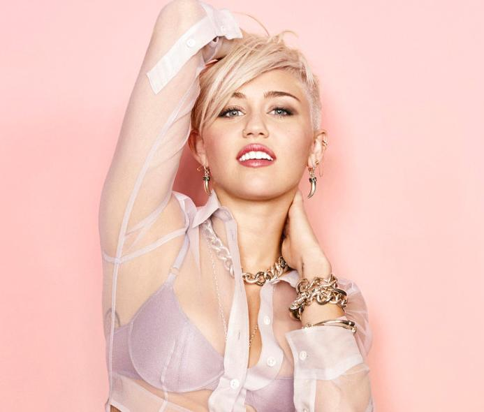 Miley Cyrus Pssy