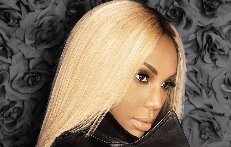 Tamar Braxton Unveils Credits For New Album Love And War