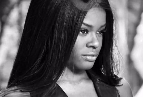 Azealia Banks Ft. Theophilus London – JFK (Lyrics)