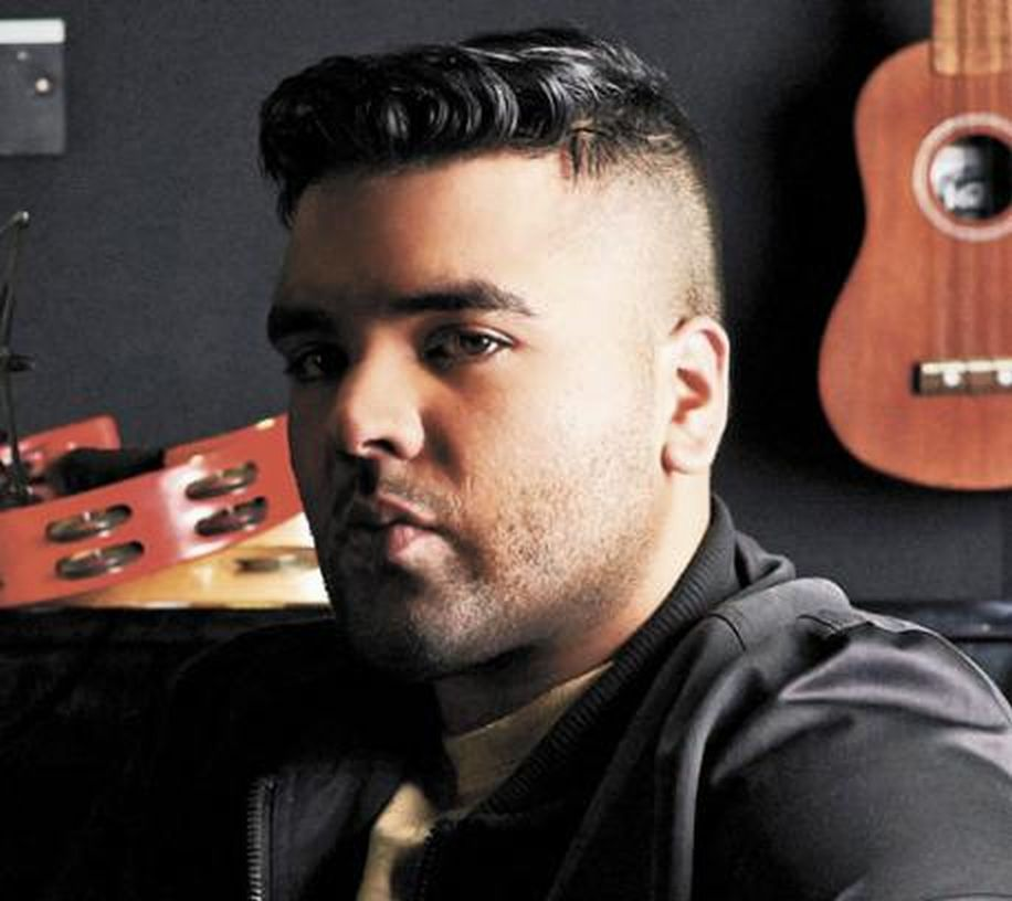 the naughty boy Shahid khan (urdu: شاهد خان born 1 january 1985) known by his stage name naughty boy, is an english dj, record producer, songwriter, musician and rapperin 2012, shahid khan signed a three–year publishing deal with sony atv, as well as a recording contract to release one album under virgin emi records.