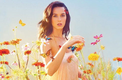 Katy Perry - Billboard