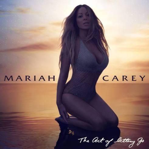 Mariah Carey - The Art of Letting Go (Single)