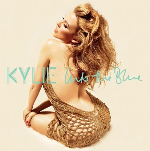 Kylie - Into the Blue