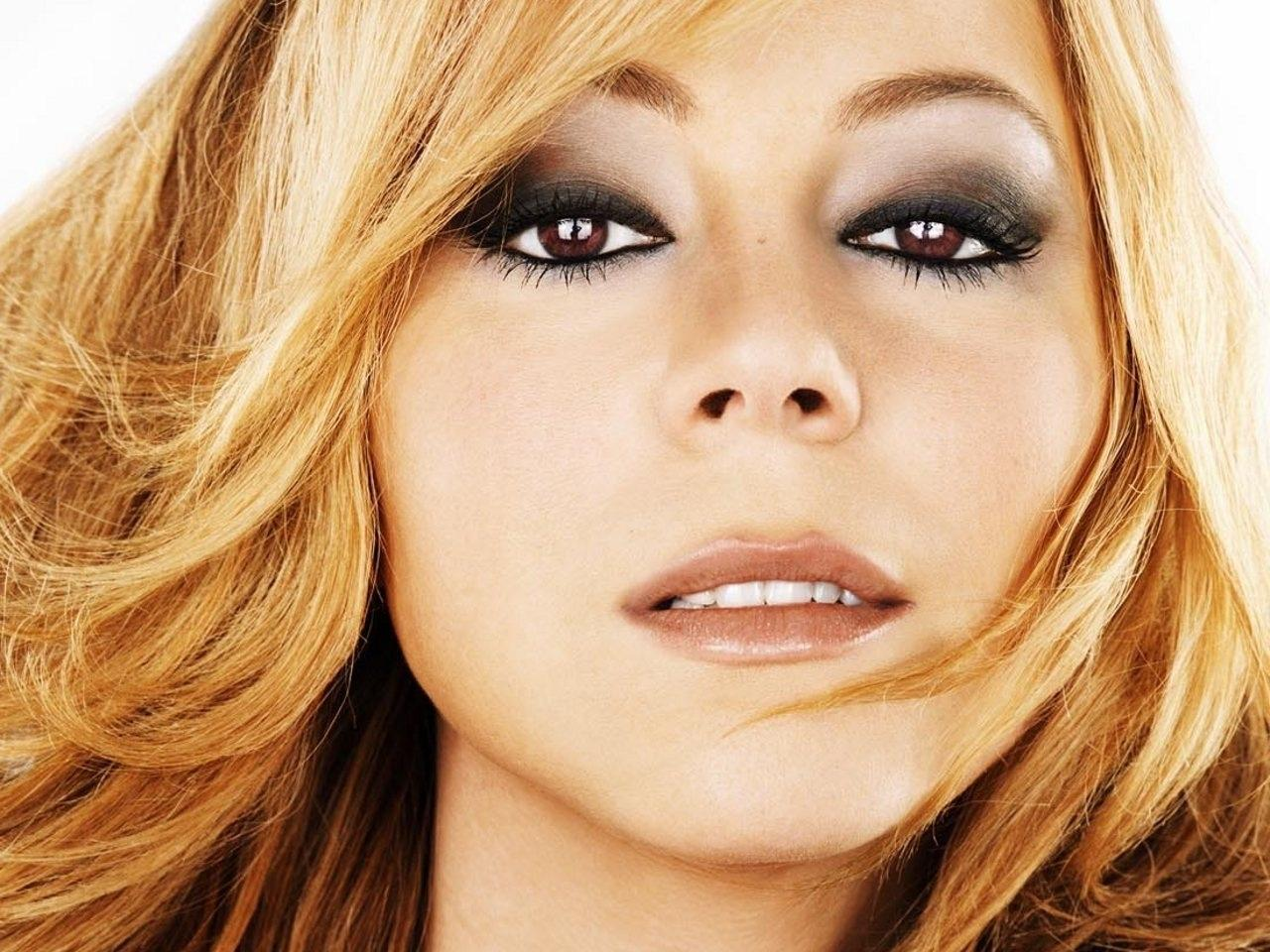 Image result for Mariah Carey Signs Joint Partnership with Epic Records