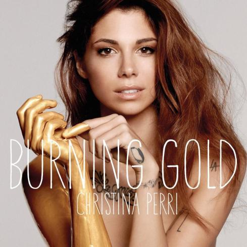 Christina Perri - Burning Gold