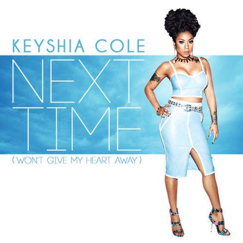 Keyshia Cole - Next Time