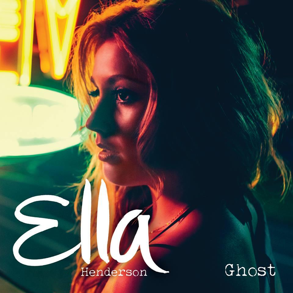 Ella Henderson Ghost Demi Lovato Official Video