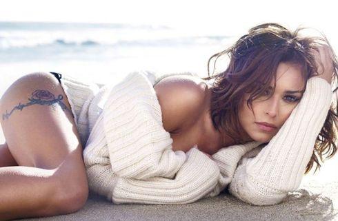 Cheryl Cole01