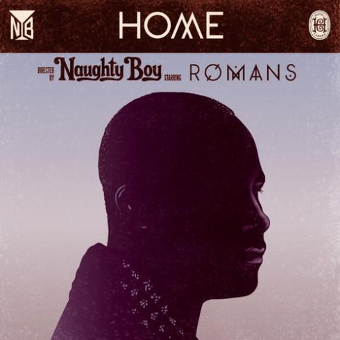 Naughty Boy - Romans