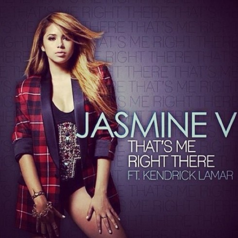 JasmineV