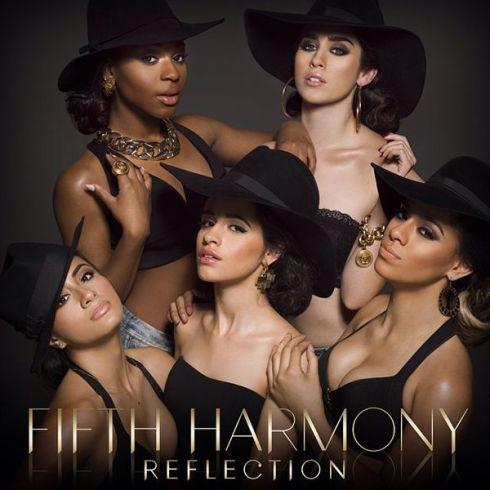 Fifth Harmony - Reflection 02