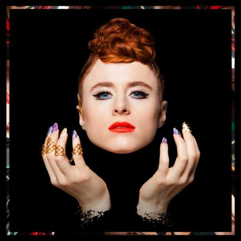 Kiesza - Sound of a Woman