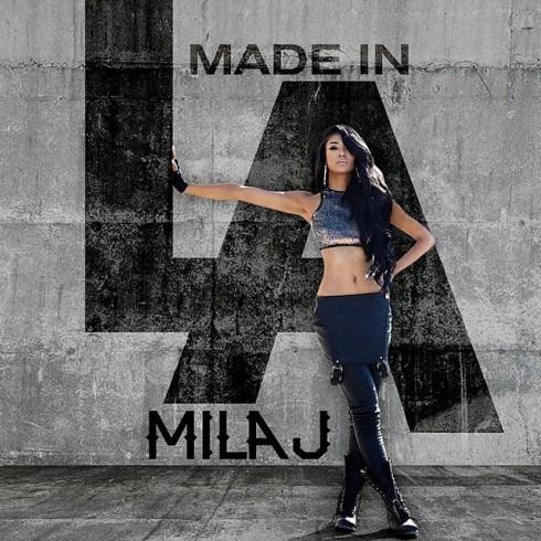 Mila J  -Made In La