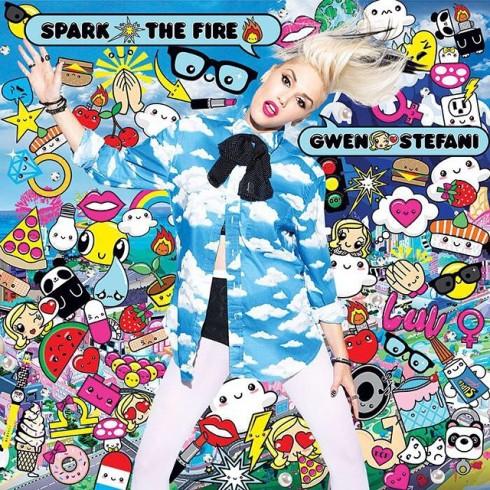 Gwen - Spark the Fire