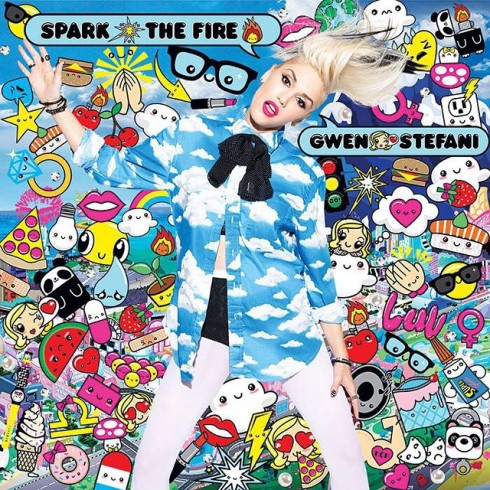 Gwen - Spark the Fire
