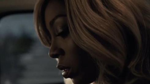 "K Michelle 2014 Michelle premieres ""Maybe I Should Call"" music video 