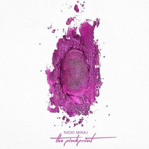 Nicki - The Pinkprint