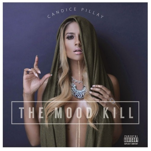Candice Pillay - The Mood Kill