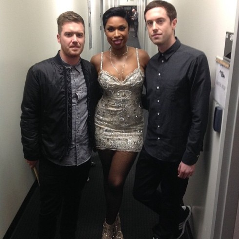 Gorgon City - Jennifer Hudson