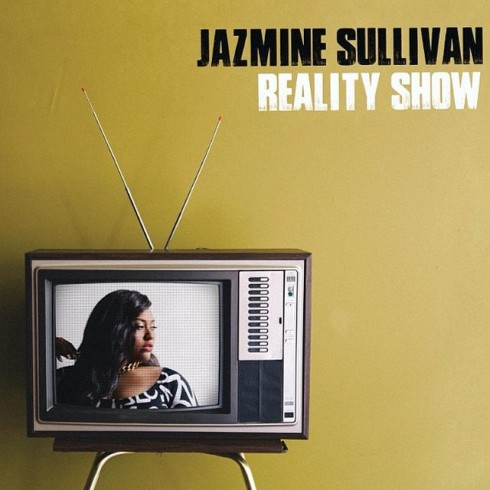 Jazmine - Reality Show