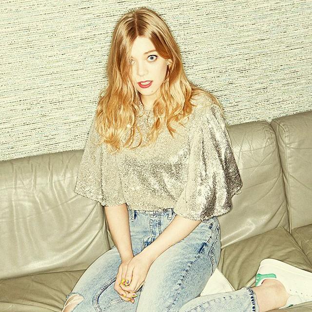 Laura Pergolizzi Hamada Mania Music Blog