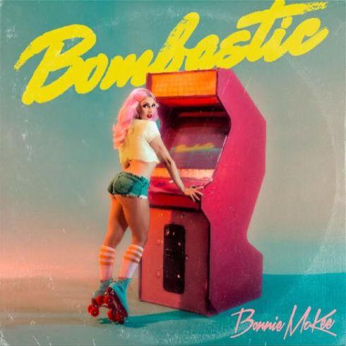 Bonnie McKee - Bombastic