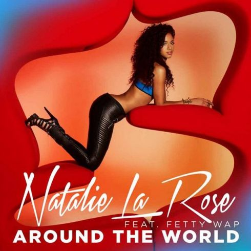 Natalia La Rose - Around the World