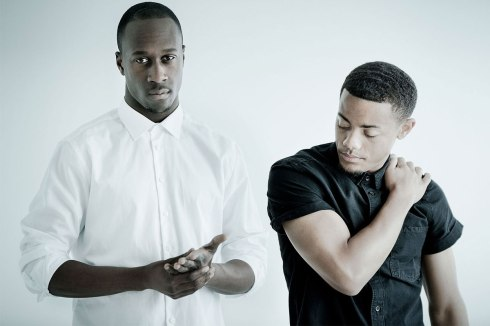 Nico and Vinz01
