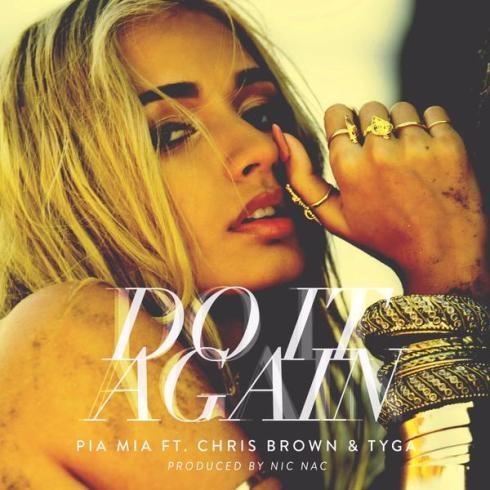 Pia Mia - Do It Again