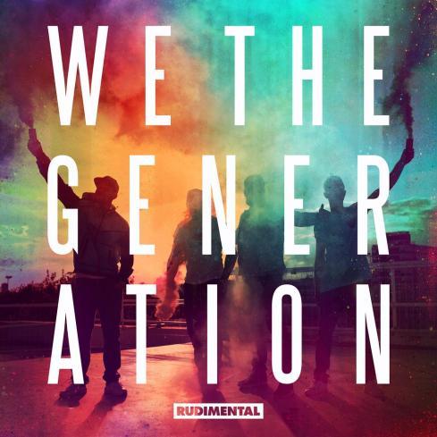 generation music: