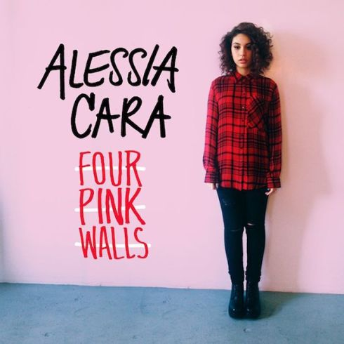Alessia Cara - Four Pink Walls