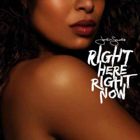 Jordin Sparks - Right Here, Right Now