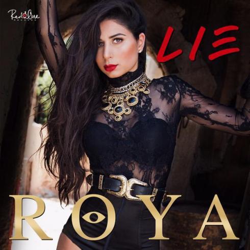 Roya - Lie