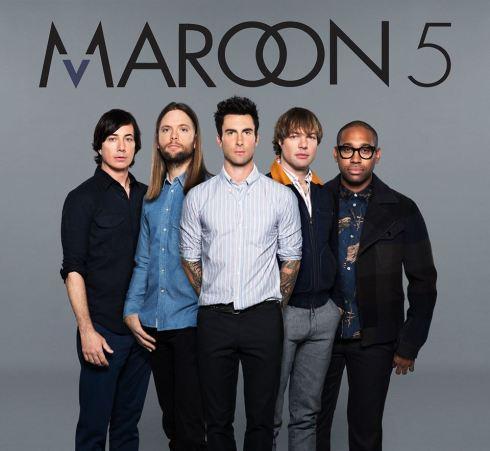 Maroon 5 01