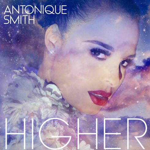 Antonique Smith - Higher