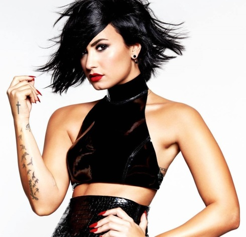 Demi Lovato - Confident Single