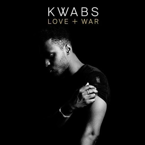 Kwabs - Love _War