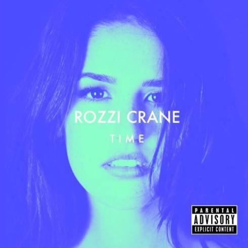 Rozzie Crane - Time