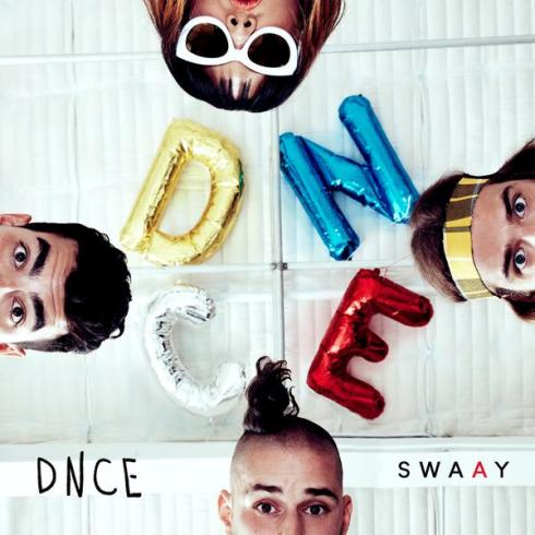 DNCE - SWAAY