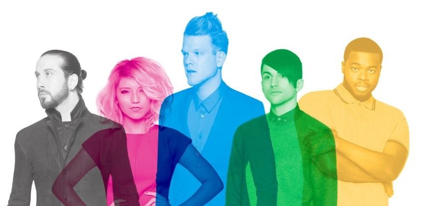 "Pentatonix unveil ""Sing"" music video | Hamada Mania Music Blog Hilary Duff Songs"