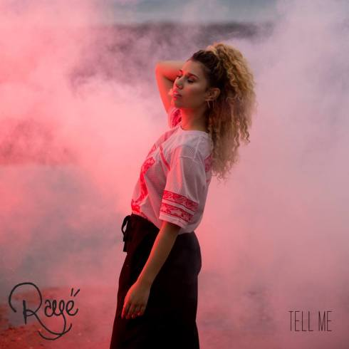 Raye - Tell Me