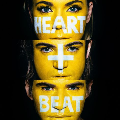 The Band Perry - Heart Plus Beat