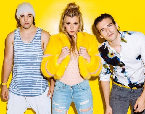 The Band Perry03