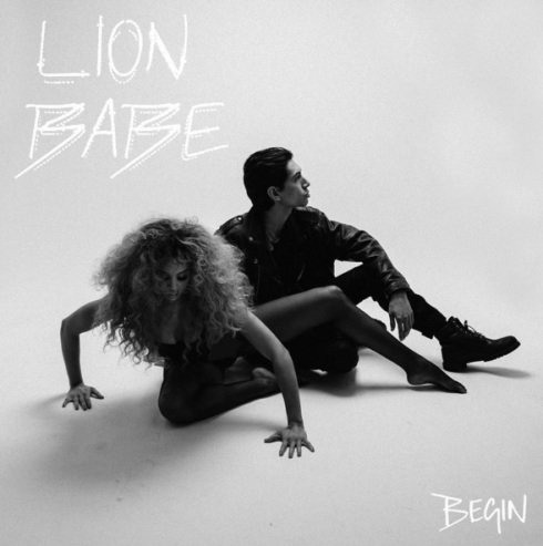 Lion Babe - Begin