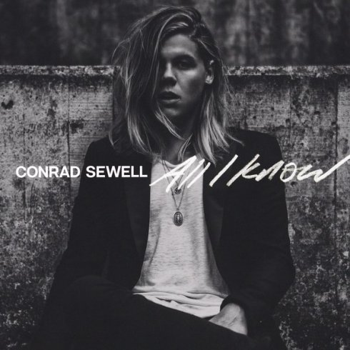 Conrad Sewell - All I know