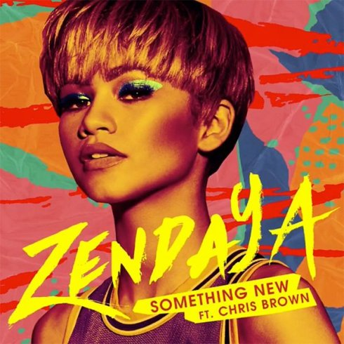 Zendaya - Something New